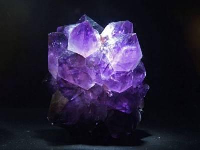 proprietes pierre améthyste pierre de naissance du mois de février