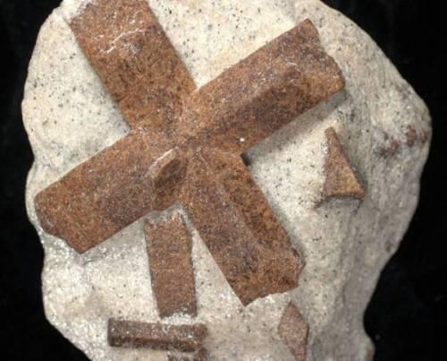 propriétés pierre andalousite chiastolite lithothérapie