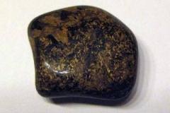 photo vertus et propriétés de la pierre bronzite  2