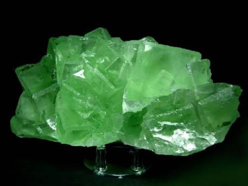 photo et propriétés pierre fluorite sur pierresdesante.com