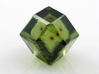 photo grenat vert