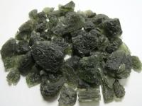 moldavite photo 3