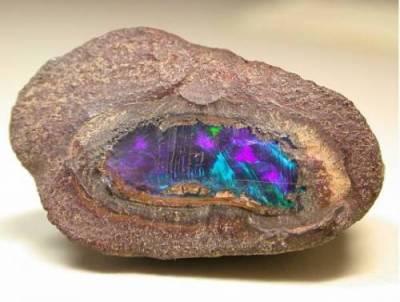 propriétés et photo pierre opale