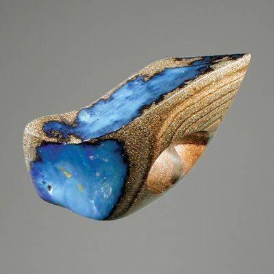 Opale ou tourmaline pierres de naissance du mois d