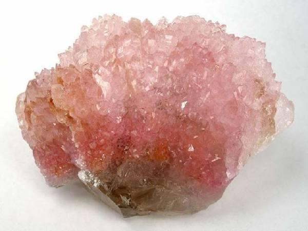 propriétés du quartz rose la pierre pour attirer l
