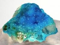 photo pierre turquoise 7