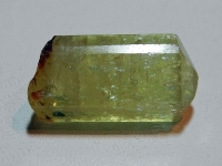 photo pierre vésuvianite 1