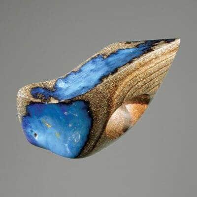 10 - Opale ou tourmaline - pierres de naissance du mois d'octobre