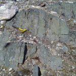 Des roches de deux milliards d'années surgissent du manteau terrestre