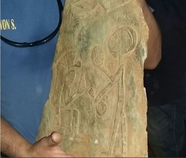 Mexique: découverte de pierres gravées représentants des extra terrestres