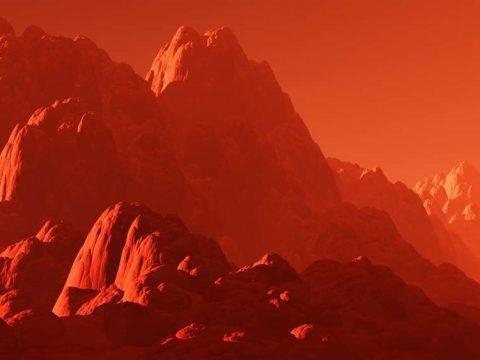 Un puissant séisme révèle des montagnes cachées dans le manteau terrestre