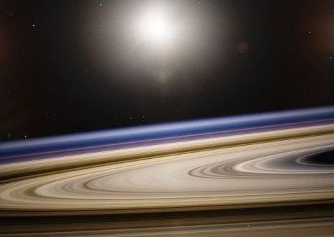 Saturne n'a pas toujours eu ses anneaux