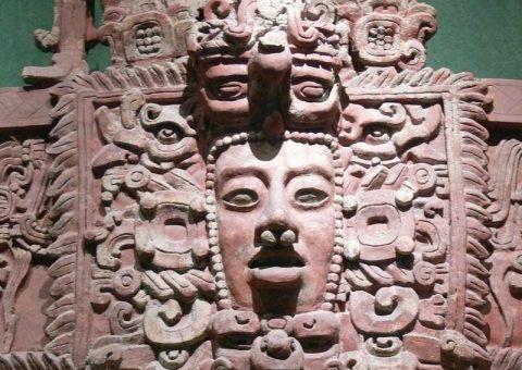L'incompréhension sur les Mayas et le changement climatique