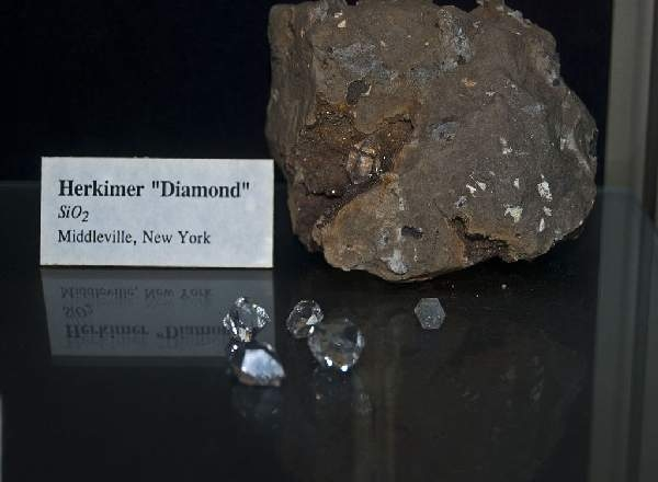 photo diamant herkimer 1