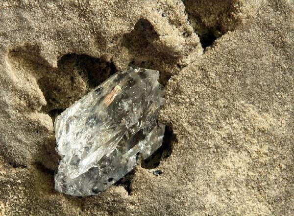 photo diamant herkimer 5